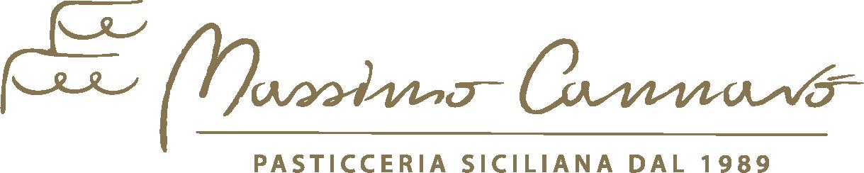 Massimo Cannavò Logo